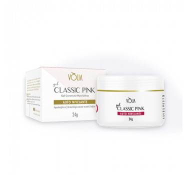 GEL CLASSIC PINK 24g